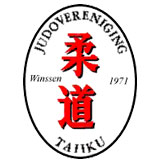 Judovereniging Taiiku